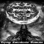 Astrofaes - Dying Emotions Domain cover art