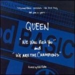 Queen - We Will Rock You / We Are the Champions