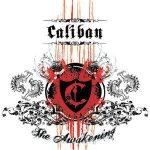 Caliban - The Awakening cover art