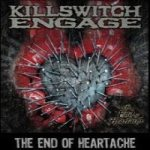 Killswitch Engage - The End of Heartache cover art