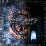Dargaard - The Dissolution of Eternity cover art