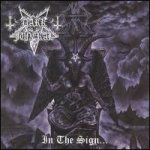 Dark Funeral - In the Sign... cover art
