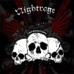 Nightrage - A New Disease Is Born cover art