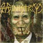 Ministry - The Last Sucker cover art