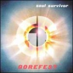 Gorefest - Soul Survivor cover art
