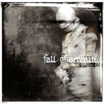 Fall Of Serenity - Bloodred Salvation
