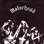 Motorhead - Beer Drinkers cover art