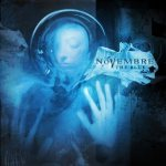 Novembre - The Blue cover art