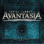 Avantasia - Lost in Space Part II cover art