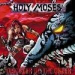 Holy Moses - Disorder of the Order cover art