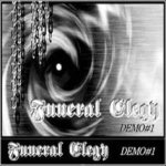 Funeral Elegy - Demo 1 cover art