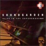 Soundgarden - Alive in the Superunknown cover art