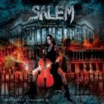 Salem - Strings Attached cover art