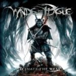Winds of Plague - Decimate the Weak cover art