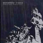 Unearthly Trance - Season of Seance, Science of Silence cover art