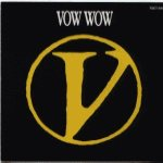 Vow Wow - Vow Wow V