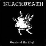 Blackdeath - Grave of the Light cover art