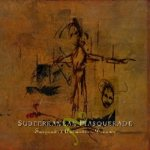 Subterranean Masquerade - Suspended Animation Dreams cover art