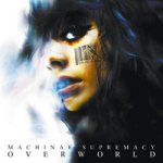 Machinae Supremacy - Overworld cover art