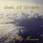 Pan.Thy.Monium - Dawn of Dreams cover art