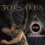 Forsaken - Dominaeon cover art