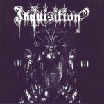 Inquisition - Invoking the Majestic Throne of Satan cover art