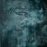 Remembrance - Frail Visions cover art