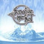 Forgive-Me-Not - Tearfall cover art