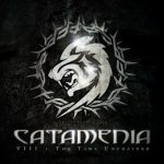 Catamenia - VIII cover art
