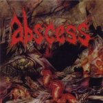 Abscess - Tormented cover art