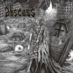 Abscess - Horrorhammer cover art