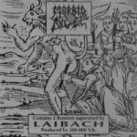 Morbid Angel - Laibach Remixes cover art