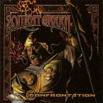 Soilent Green - Confrontation cover art