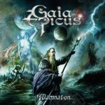 Gaia Epicus - Damnation cover art