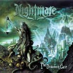 Nightmare - The Dominion Gate cover art