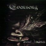Evensong - Lost Tales cover art