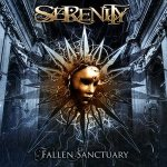 Serenity - Fallen Sanctuary cover art