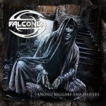 Falconer - Among Beggars and Thieves cover art