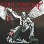 Sonic Syndicate - Love and Other Disasters cover art