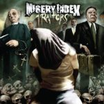 Misery Index - Traitors cover art