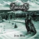 Andras - Iron Way cover art