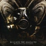 Beneath the Massacre - Mechanics of Dysfunction cover art