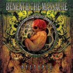 Beneath the Massacre - Dystopia cover art
