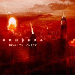 Konkhra - Reality Check cover art