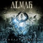 Almah - Fragile Equality cover art