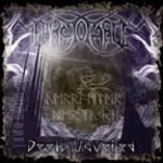 Mephistopheles - Death Unveiled cover art