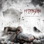 My Dying Bride - For Lies I Sire cover art