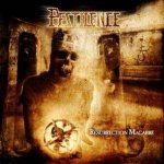 Pestilence - Resurrection Macabre cover art