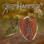 Stormhammer - Signs of Revolution