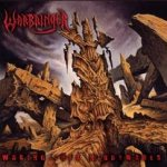 Warbringer - Waking Into Nightmares cover art